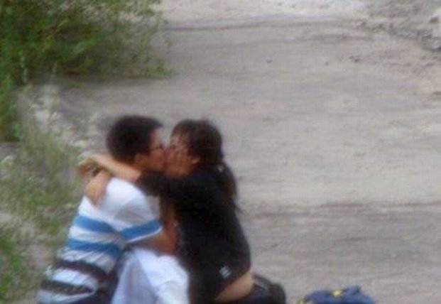 chinese students having public sex in china